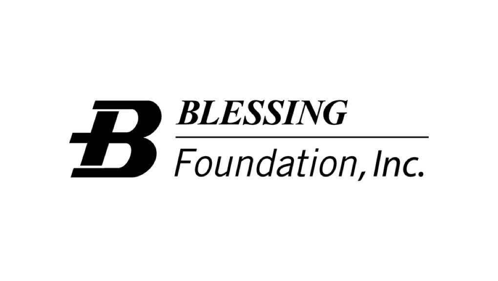 Blessing Foundation Logo